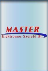 MASTERBT - Elektromos Szerelő Bt.